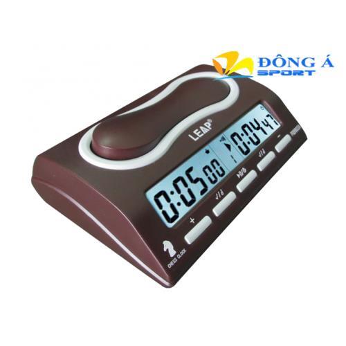 Đồng hồ thi đấu cờ vua LEAP PQ9903