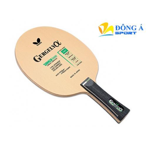 Đặc điểm của vợt bóng bàn xịn nhất thế giới
