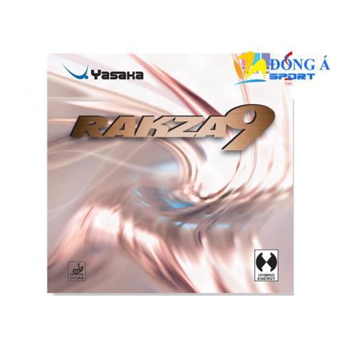 Giá Mặt vợt bóng bàn Yasaka Rakza 9