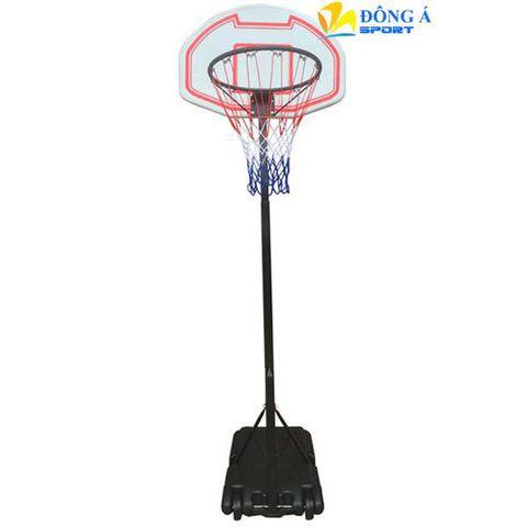 Trụ bóng rổ nhập khẩu SBA018