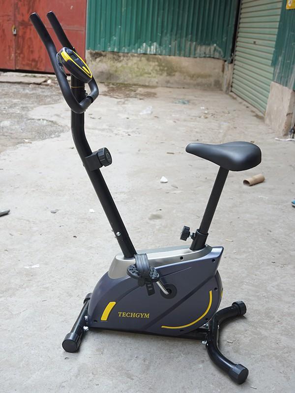 Xe đạp tập thể dục Techgym HQ 02