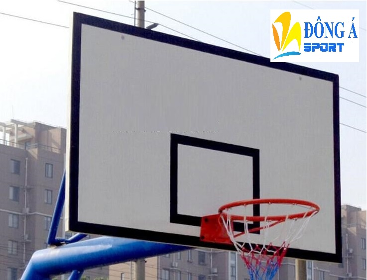 Bảng bóng rổ Composite DA-010