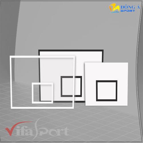 Bảng bóng rổ Composite Vifa 800912
