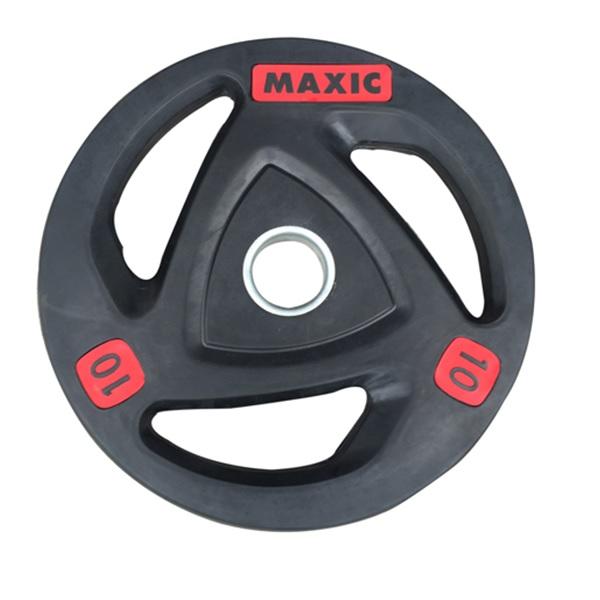 Tạ bánh Maxic