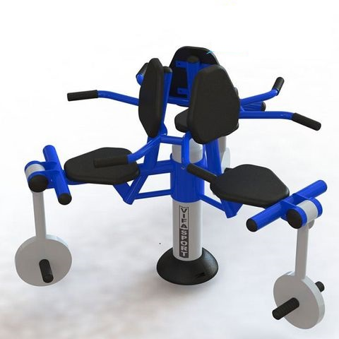 Bộ ghế tập chân Vifa Sport VF-711523