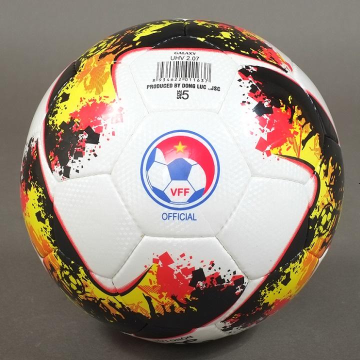 Quả bóng đá Động Lực UHV 2.07 Galaxy tiêu chuẩn FIFA