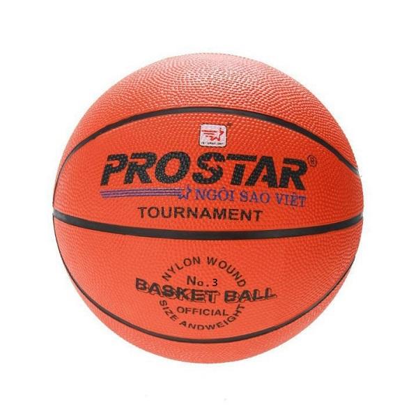 Quả bóng rổ Prostar số 3