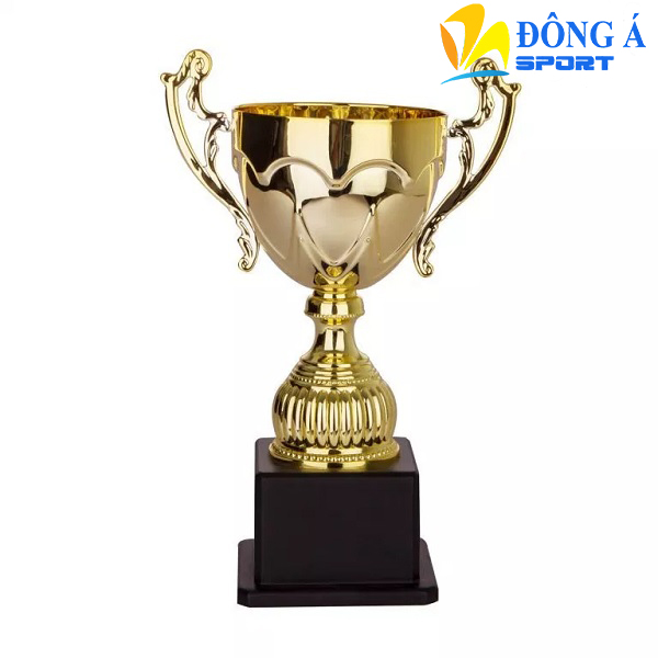 Cúp vàng thể thao Medium MDG0001