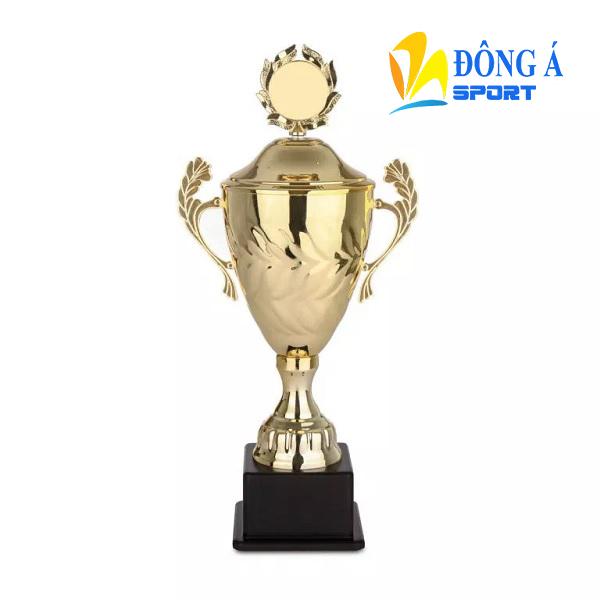 Cúp vàng vinh danh MDG1006