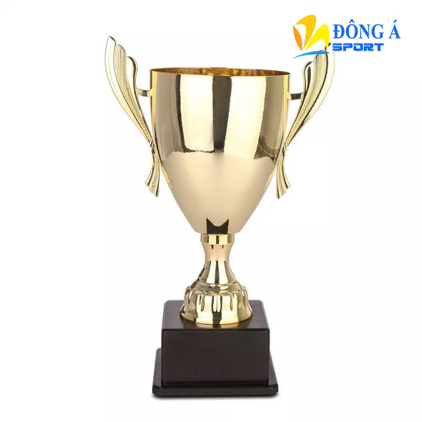 Cúp vàng vinh danh MXG0006