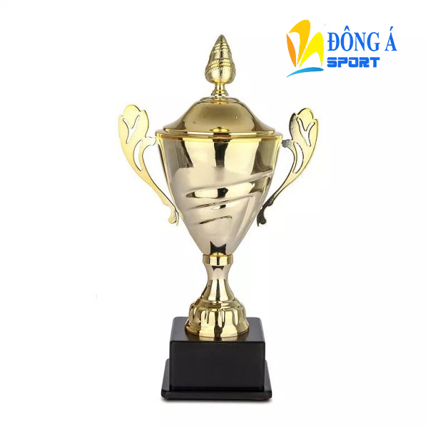 Cúp vàng vinh danh MXG1003