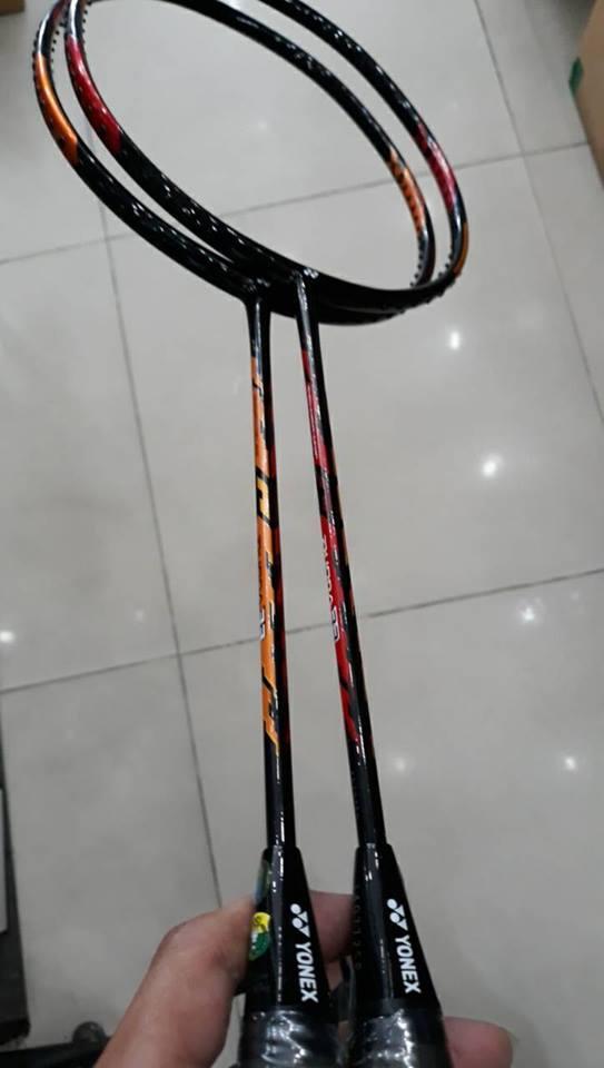 Vợt cầu lông Yonex Doura 33