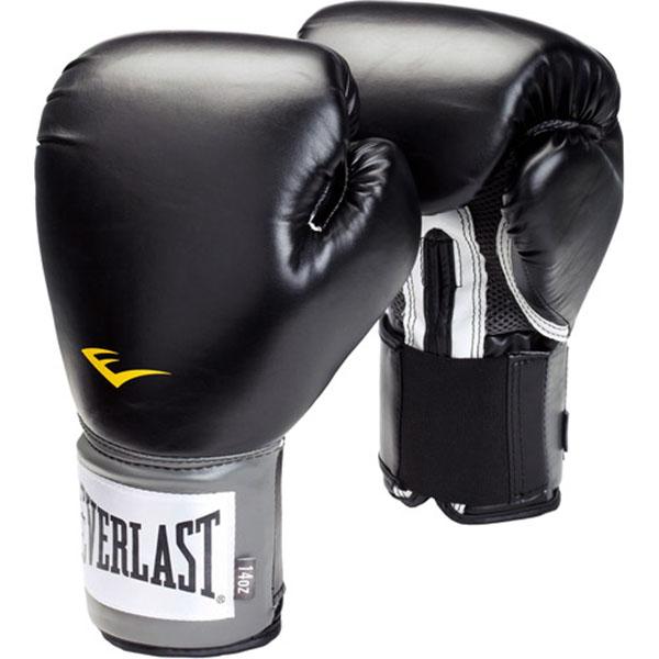 Găng tay đấm bốc Everlast thi đấu