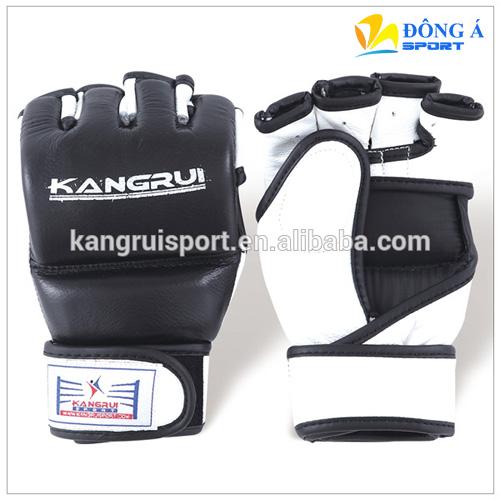 Găng tay tập võ Kangrui KM354