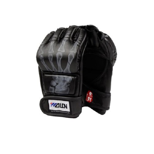 Găng tay đấm bốc Wolon MMA