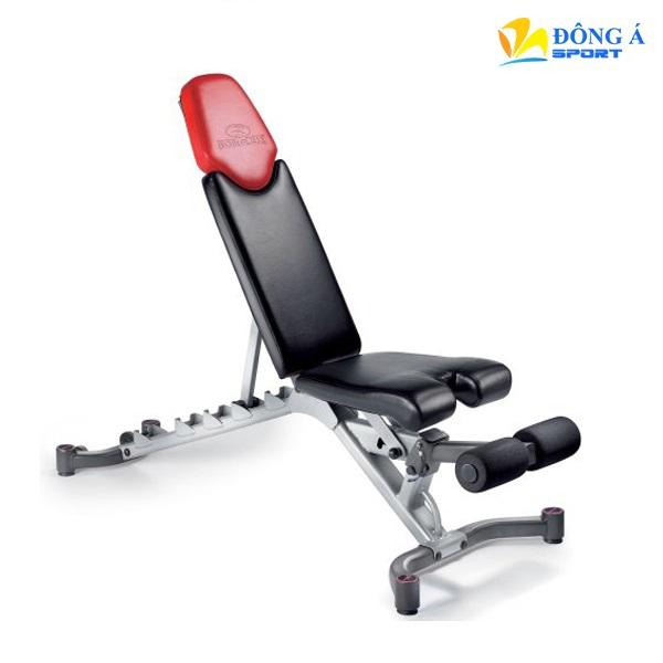 Lợi ích khi tập luyện với ghế tập gym