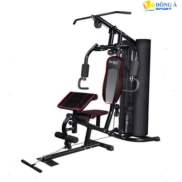 Giàn tạ đa năng Perfect Fitness 422