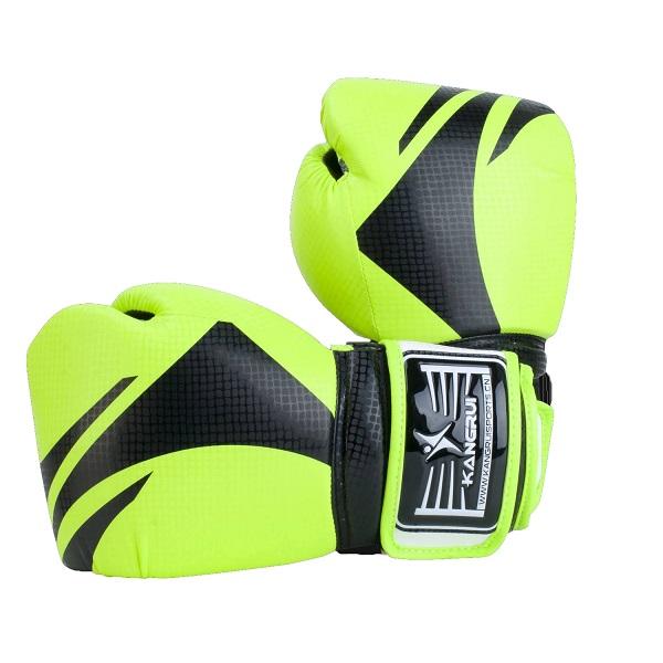 Găng tay Boxing Kangrui KB337.