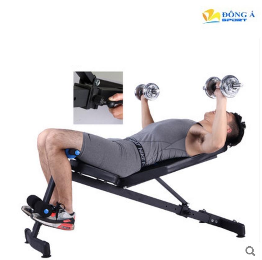 Lợi ích khi tập luyện với ghế cong tập cơ bụng