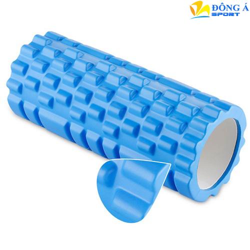 Ống lăn massage tập Yoga Foam Roller