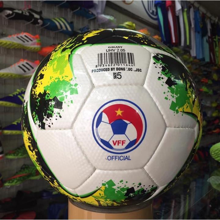 Quả bóng đá Động Lực Galaxy UHV 2.05