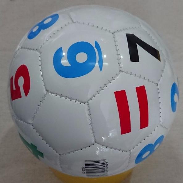Quả bóng đá số 3
