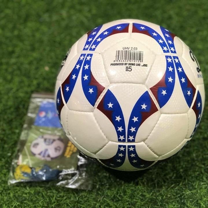 Qủa bóng đá Động Lực In Sao UHV 2.03