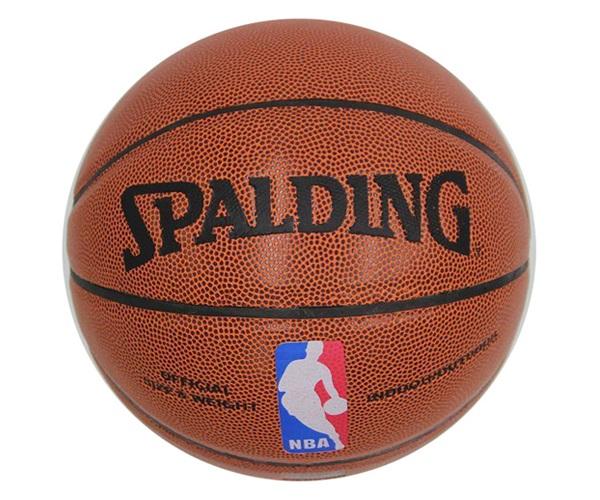 Quả bóng rổ Spalding NBA