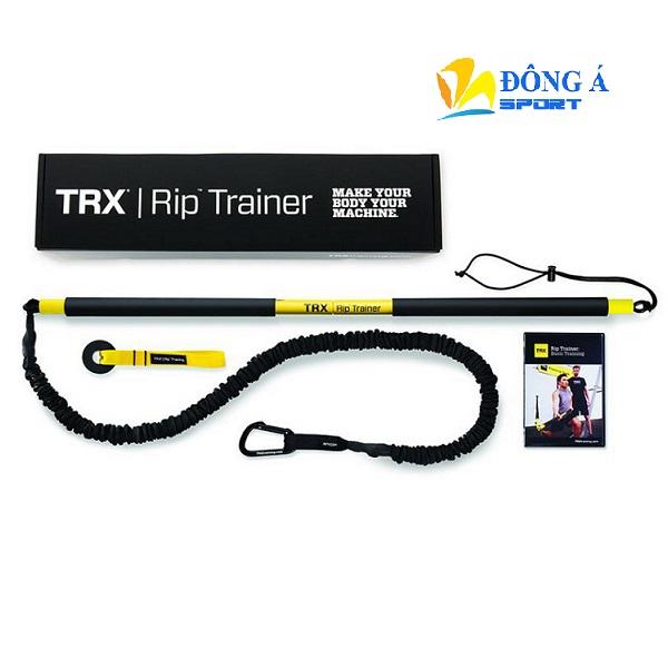 Dụng cụ tập Gym TRX Rip Trainer