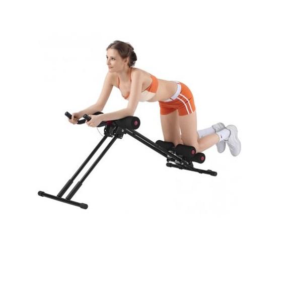 Các loại máy tập thể dục thông dụng