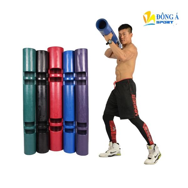 Tạ ống tập Gym