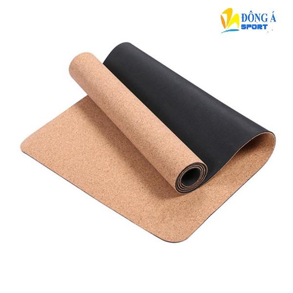 Thảm tập Cork Yoga Mat