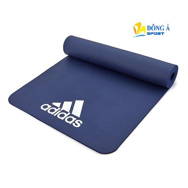 Thảm thể dục Adidas ADMT-11014BL