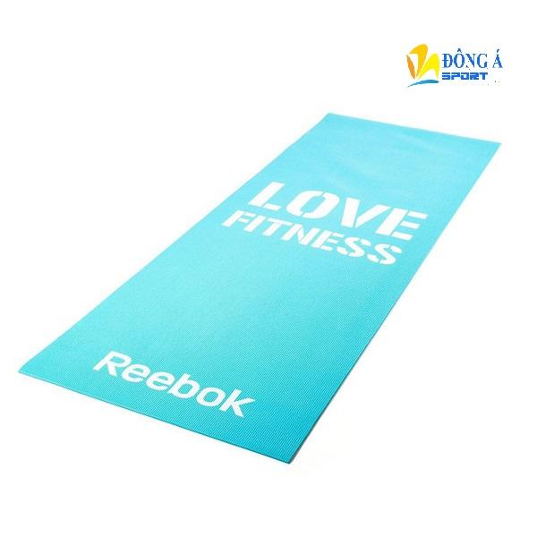 Thảm Yoga Reebok RAMT-11024BLL