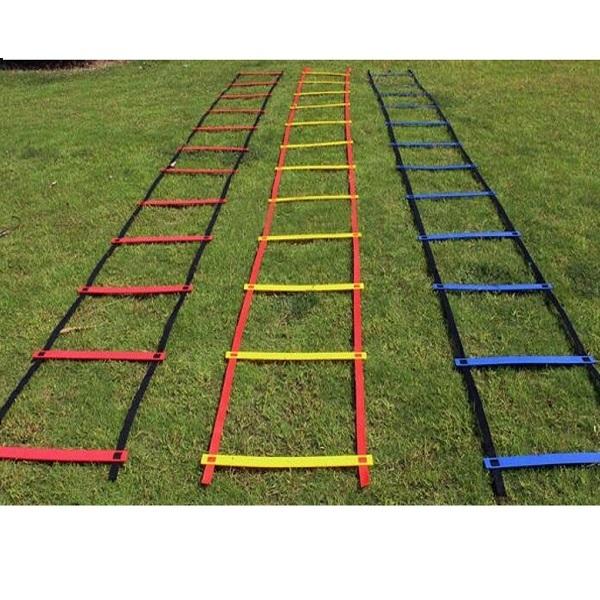 Thang dây tập luyện bóng đá