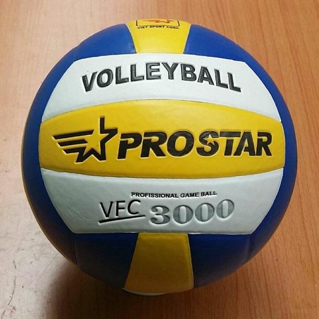 Quả bóng chuyền Prostar VFC3000