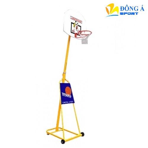 Mua trụ bóng rổ giá rẻ ở đâu tại Hà Nội?