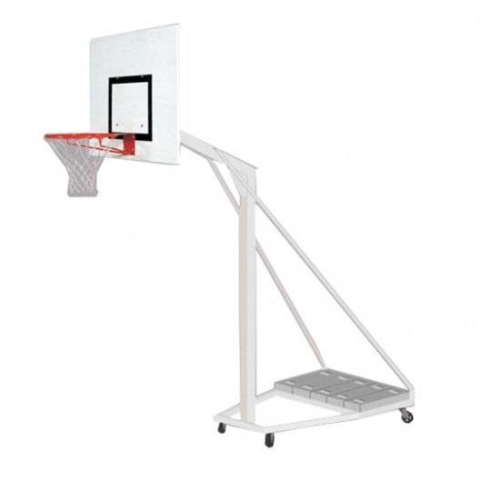 Trụ bóng rổ BS 829