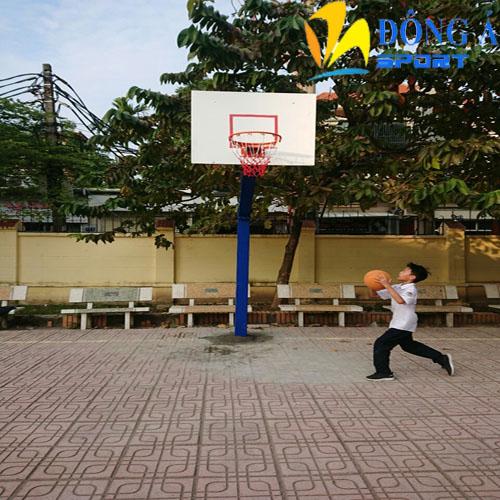 Trụ bóng rổ cố định DA-01