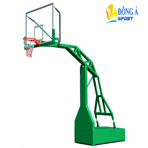 Trụ bóng rổ giá bao nhiêu?