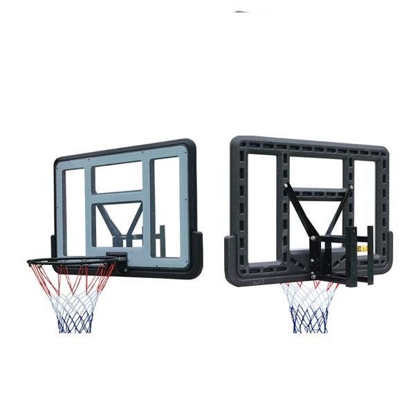 Vành bóng rổ treo tường nhập khẩu SBA305