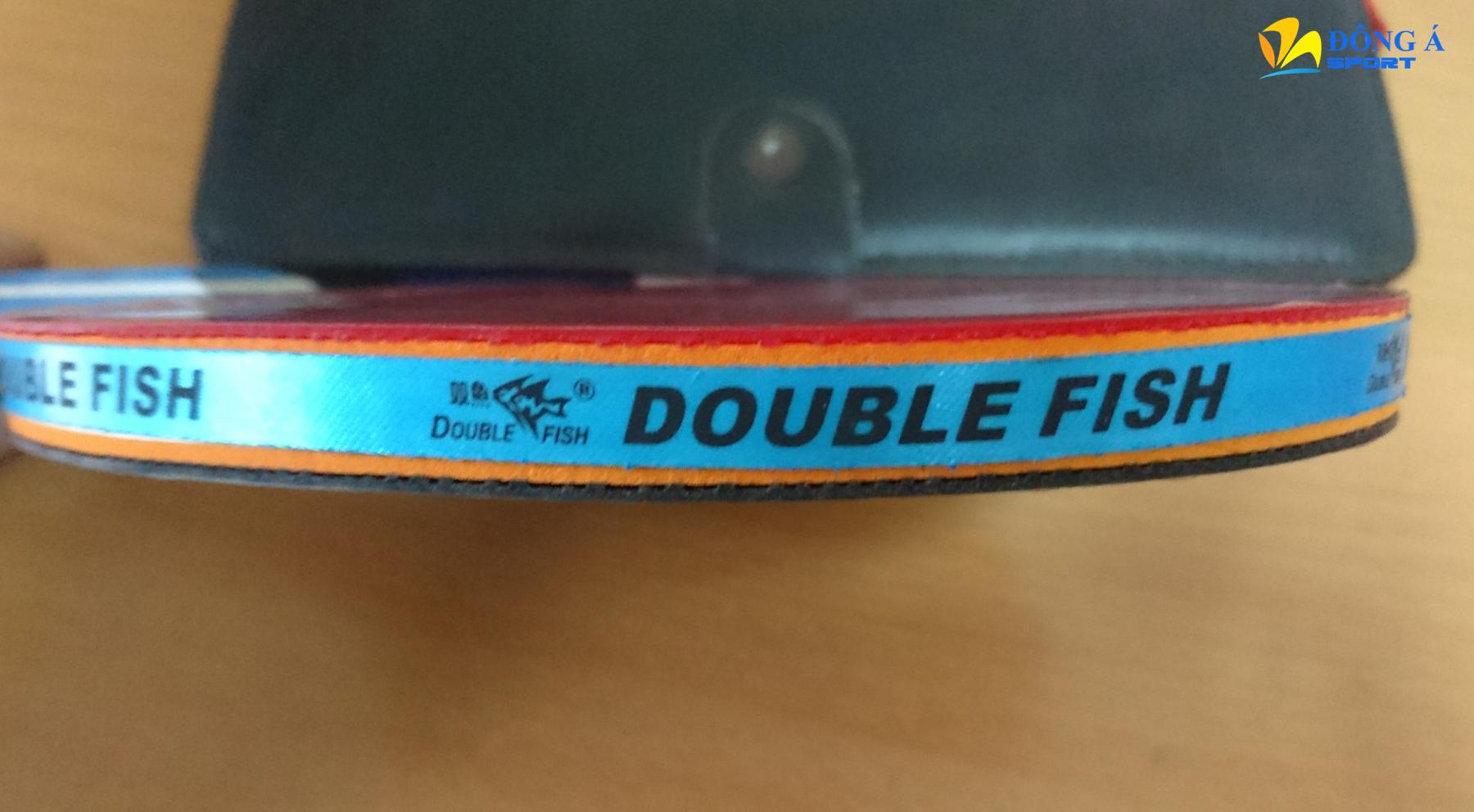 Vợt bóng bàn Double Fish DF 1D-C