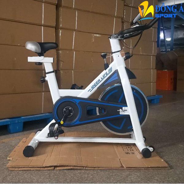 Xe đạp tập thể dục Life 9032