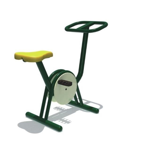 Xe đạp thể dục ngoài trời NT-614