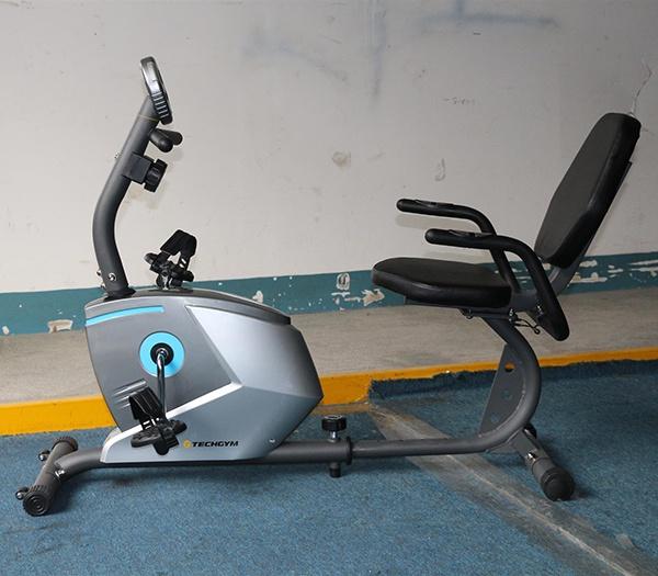 Xe đạp phục hồi chức năng Techgym HQ-3200R