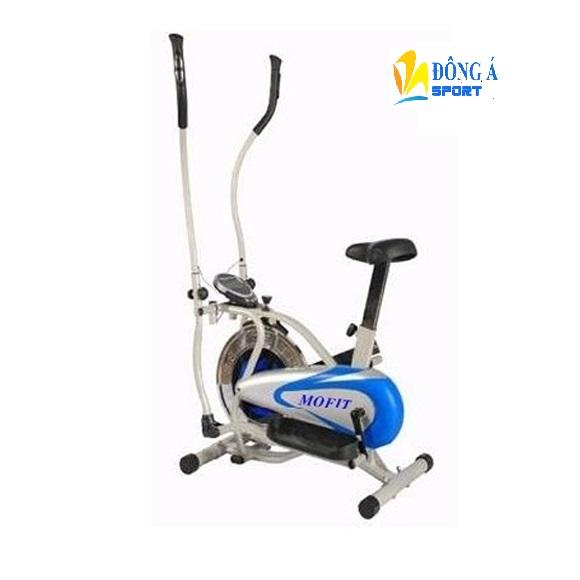 Xe đạp tập thể dục Obitrack Elite Mo-2081