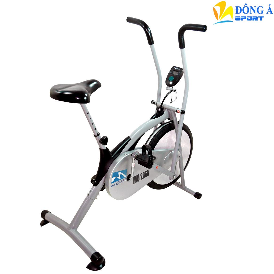 Xe đạp tập thể dục Mofit Mo 2060