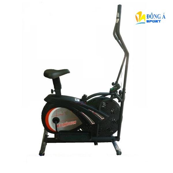 Xe đạp tập thể dục Health Stream