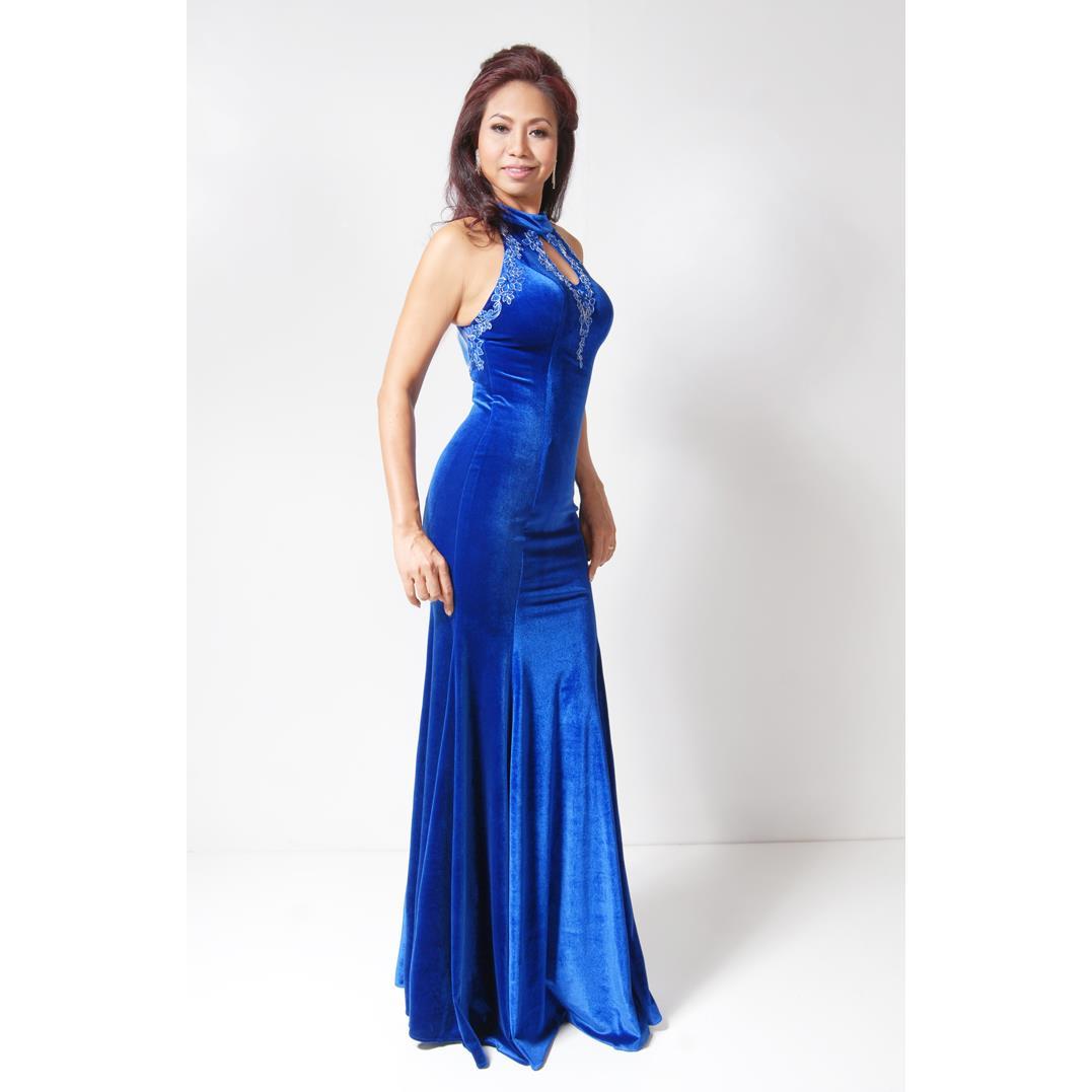 Đầm Dạ Hội DRP0256_01