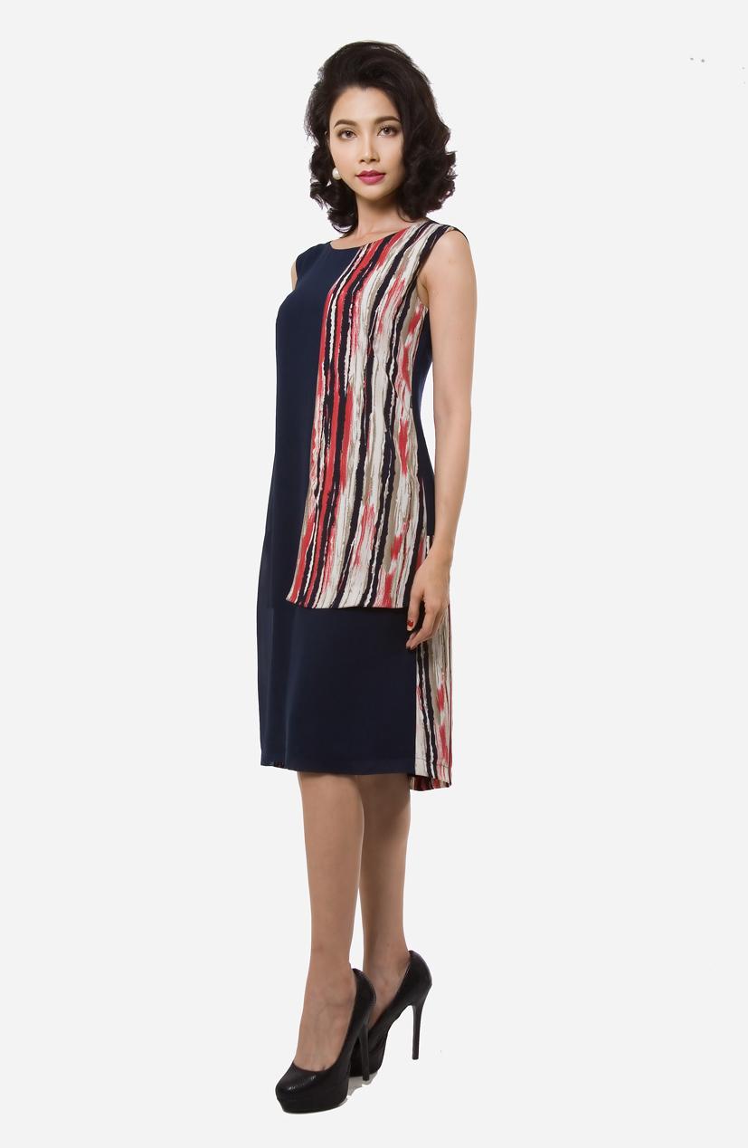 Đầm DRCT0353-3109